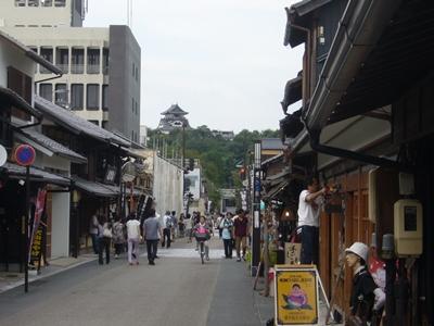 犬山城15