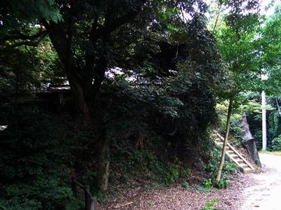 唐沢山城14