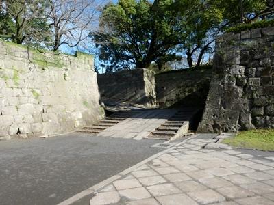 鹿児島城2