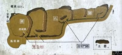 蒲生城12