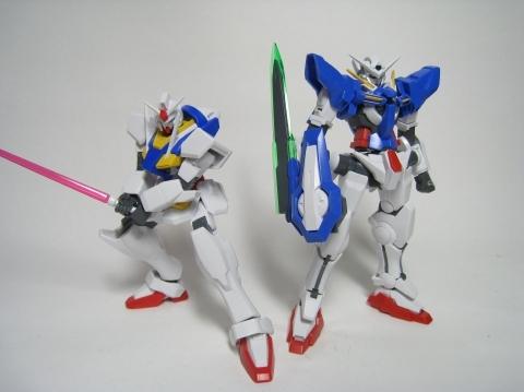 HGオーガン&R2