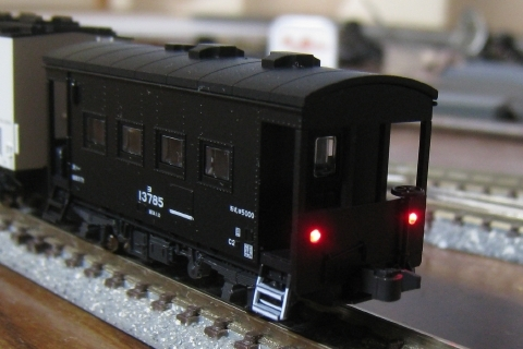 KATO 貨物列車セット