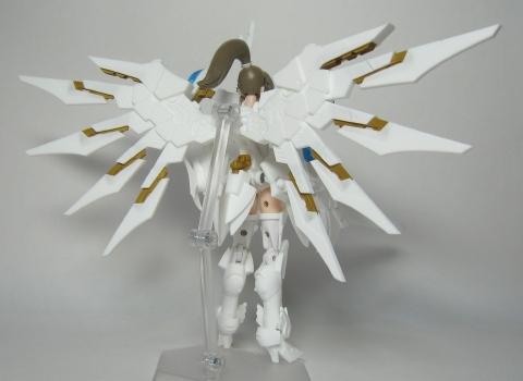 武装神姫 キュクノス