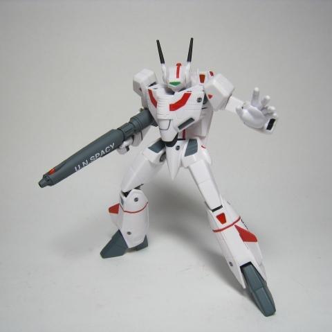 群雄 VF-1J