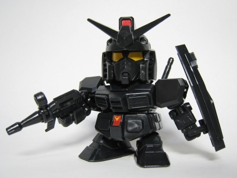 エコプラ BB戦士ガンダム