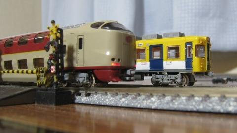 鉄コレ 一畑電車2100系