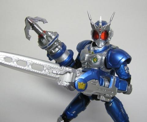 フィギュアーツ 仮面ライダーG3