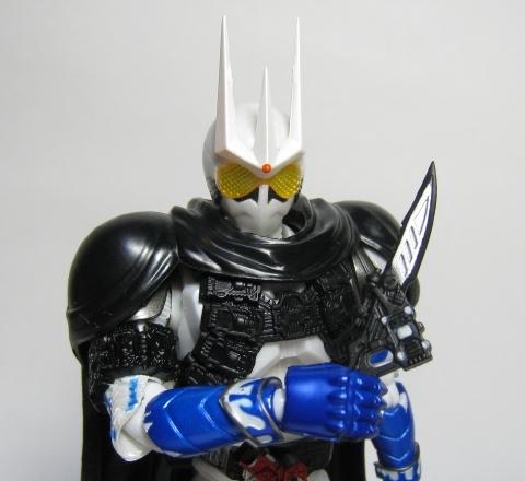 フィギュアーツ 仮面ライダーエターナル