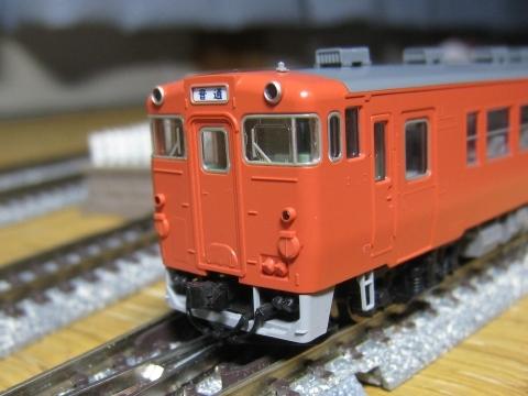 TOMIX キハ40(M車)