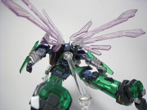 ROBOT魂 ゼーガペイン・アルティール