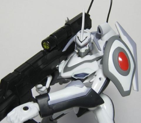 ROBOT魂 ニルヴァーシュ軍用カラー