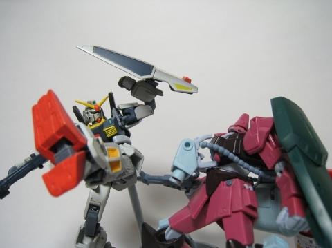 MIA Mk-Ⅱ&ガルバル
