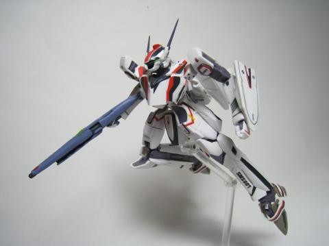 VF-100's メサイア
