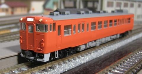 TOMIX キハ47 0番台(M)