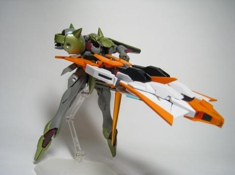 ROBOT魂 ガラッゾ(ヒリング機)