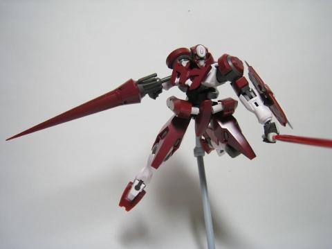 ROBOT魂 ジンクスⅢ