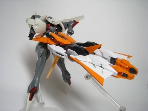 HG ガラッゾ(ヒリング機)