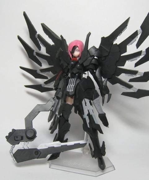 武装神姫 アラストール