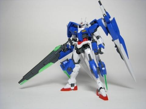 HG セブンソード/G