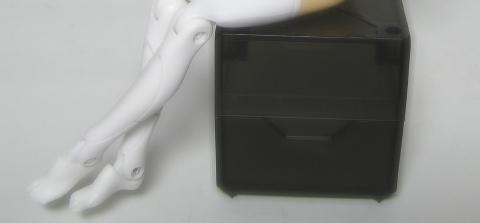白きっしーon肌5改