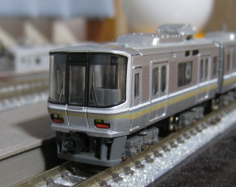 Bトレ 223系2000番台