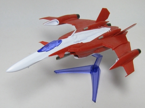 1/100 YF-29デュランダルバルキリー