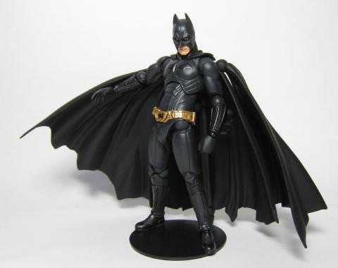 特リボ バットマン