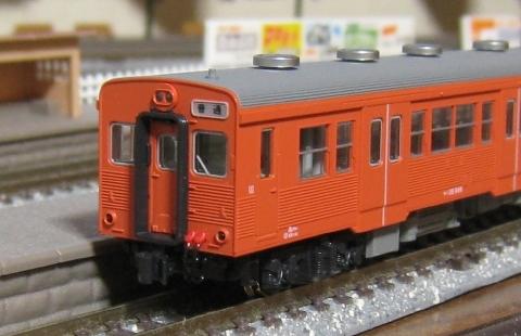 KATO キハ35