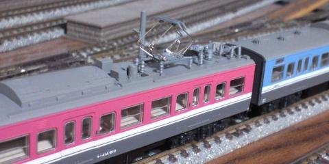 KATO 415系800番台
