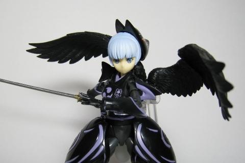 フブキ黒き翼Ver.