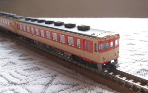 KATO キハ65