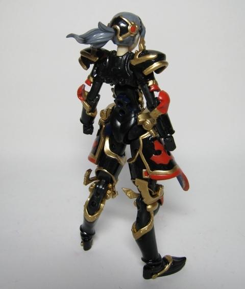 黒きっしーVer.2