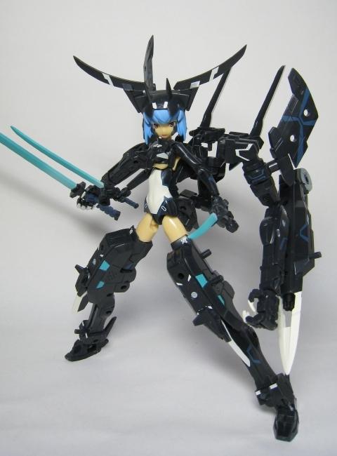 ストラーフMk-Ⅱ