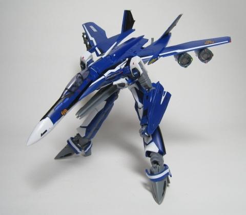 VF100's ミシェル機