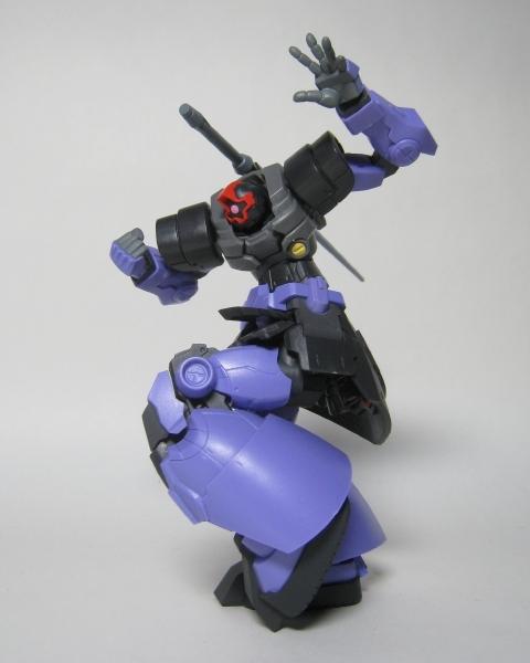 スペシャルクリエイティブモデル ドム
