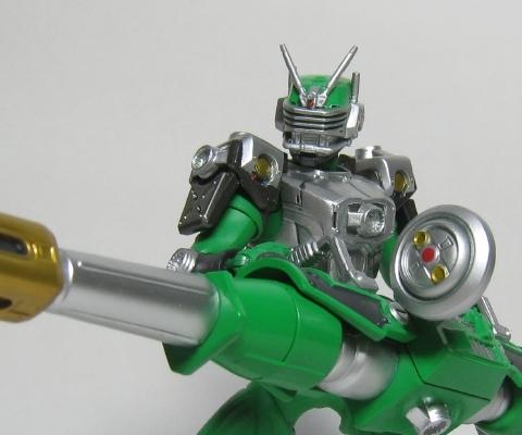 figma 仮面ライダートルク
