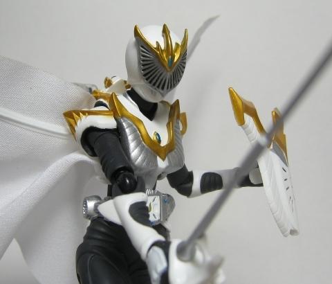 figma 仮面ライダーセイレーン