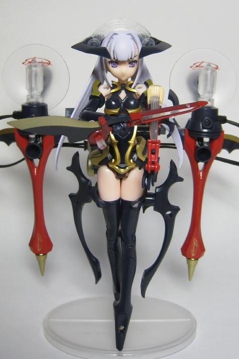 武装神姫 紗羅檀