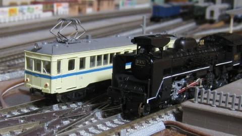鉄コレ 一畑電車デハ3
