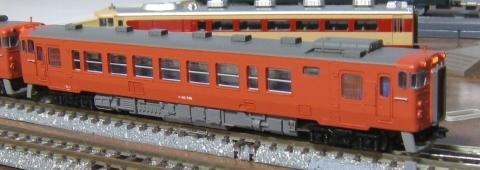 マイクロエース キハ40系