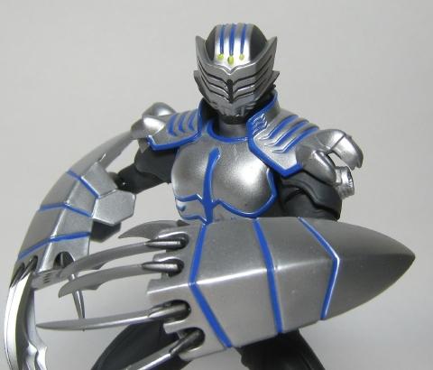 figma 仮面ライダーアックス