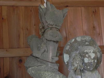 常福院仏像