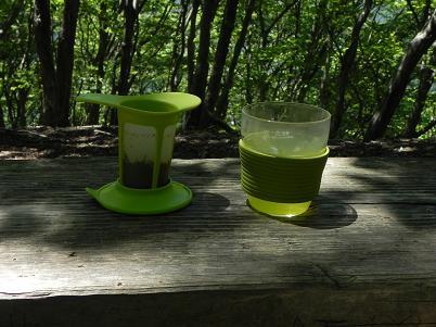 緑茶のキュウス