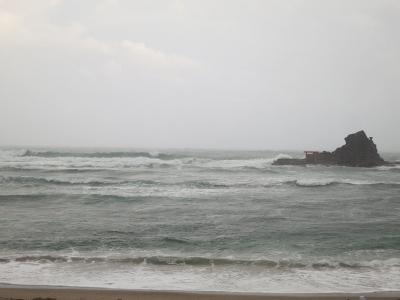 12-01 今日の海