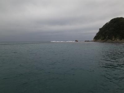 10-04 今日の海