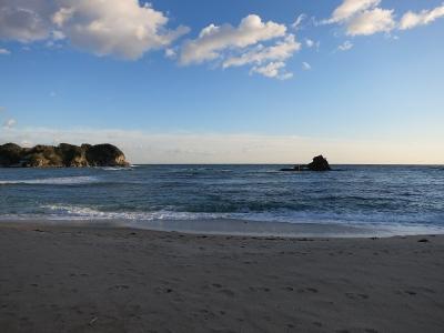12-05 今日の海1
