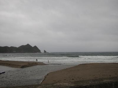 07-05 今日の海