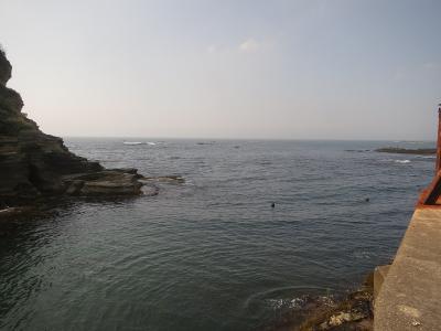 08-07 今日の海