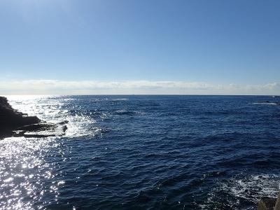 11-15 今日の海