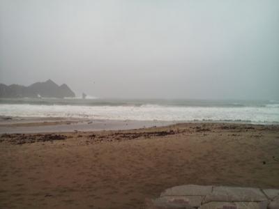 10-15 今日の海
